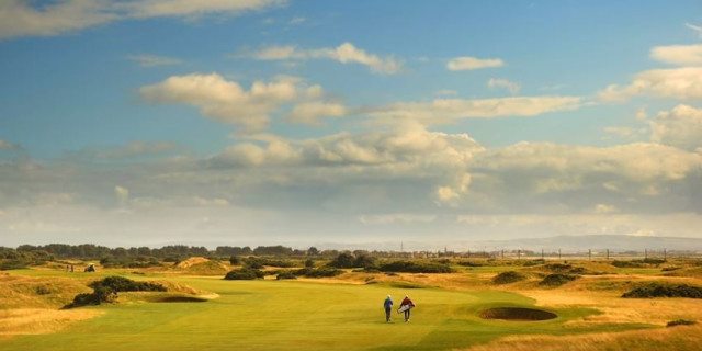 Top 50 Rated UK Venues for Course Conditions on Golfshake in 2018