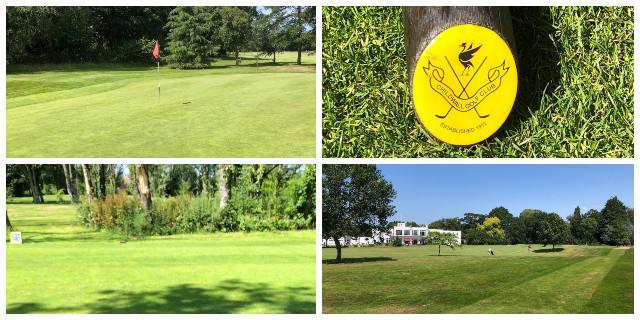 Childwall Golf Club