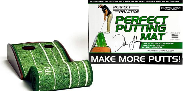 Perfect Practice Mat