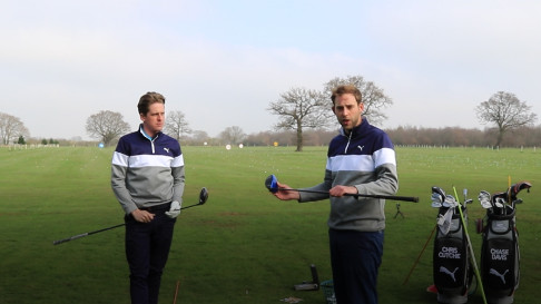 Fairway Finders tuition