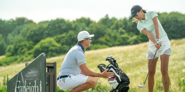 Farleigh Golf Club