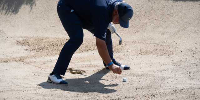 Why Golfers Are Thrilled by The Return of Bunker Rakes