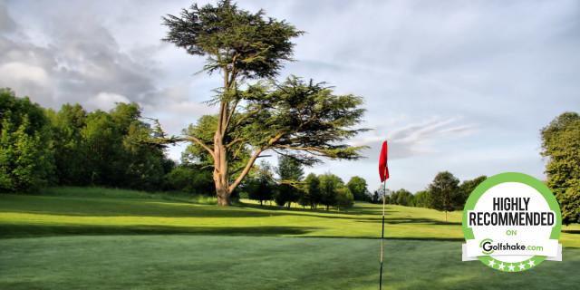 Darenth Golf
