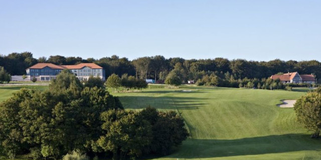 St Omer Golf