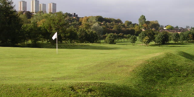 Potential Closure of Glasgow Municipal Courses is Devastating