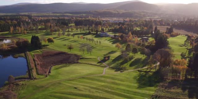 Aboyne Golf Club