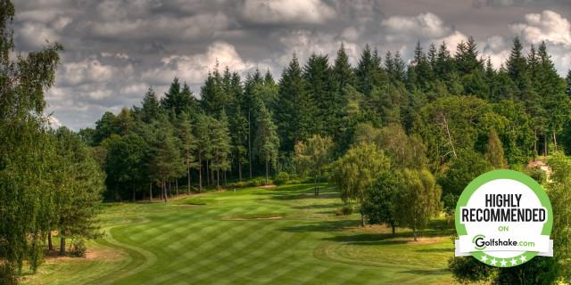 Foxhills Golf Resort