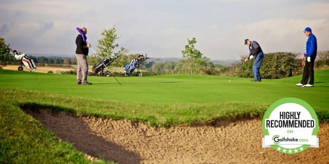Leeds Golf Center