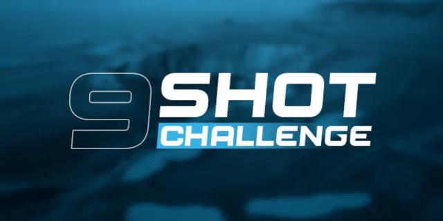 9-Shot Challenge