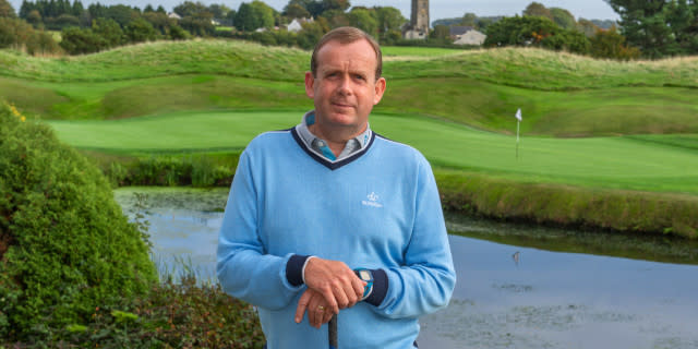 Could Brexit Prove Beneficial to UK Golf Resorts?