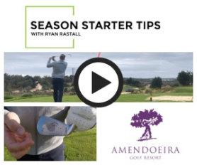 Season Starter Tips