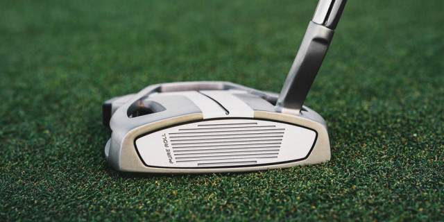TaylorMade Reveals Four New Spider Putters