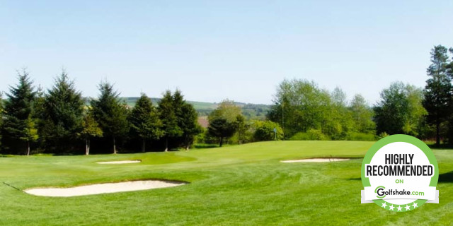 Inverurie Golf