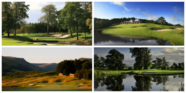 Golfshake Podcast #30: Assessing Ryder Cup Teams, Rating the Venues