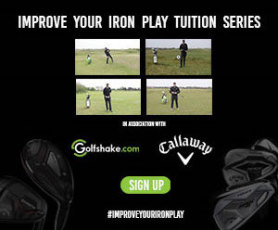 Improve Your Iron Play