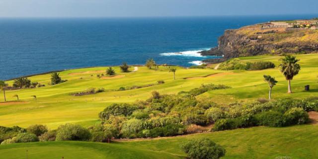 Beunavista Course Tenerife