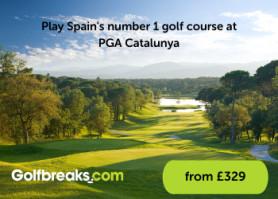 PGA Catalunya