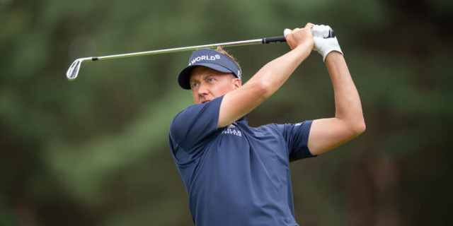 Can Ian Poulter Deliver Again For Europe - Golfshake