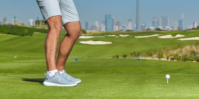 Footjoy Launches New Spikeless Footwear Range For 2020