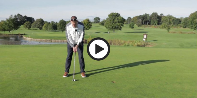 How to hole all of your short putts