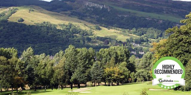 Erskine Golf Club
