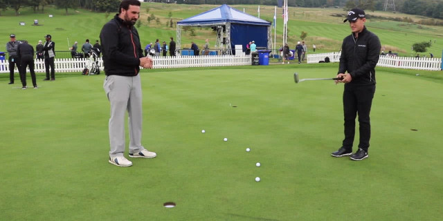 5 Top Tips to make you a great putter