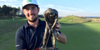 Alfie Plant Secures Maiden Professional Victory on TP Tour