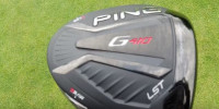 PING G410 LST Driver Review