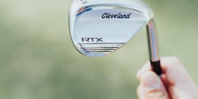 Cleveland RTX Wedge