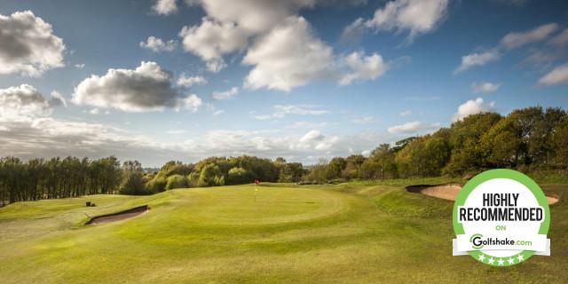 Chorley Golf Club