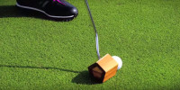 Top 10 Weird And Wonderful Putters