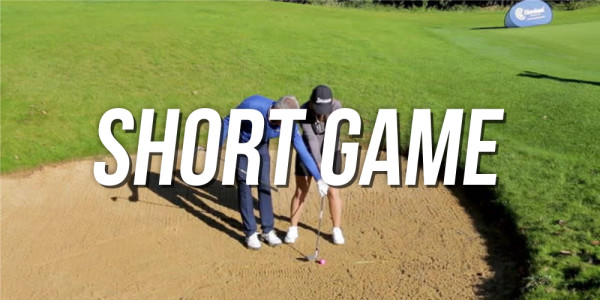 Short Game Tips