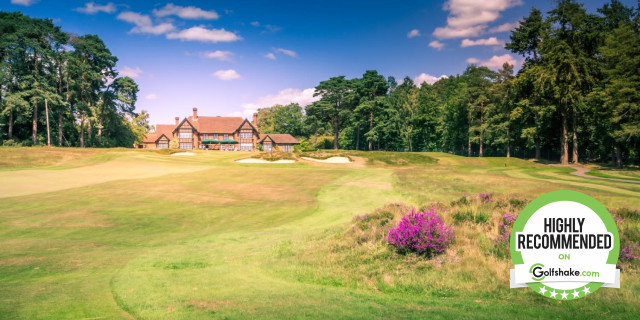 Swinley Forest Golf