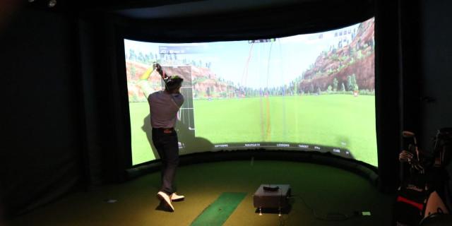Fitting at Urban Golf