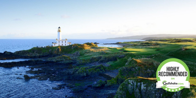 Turnberry Ailsa Course