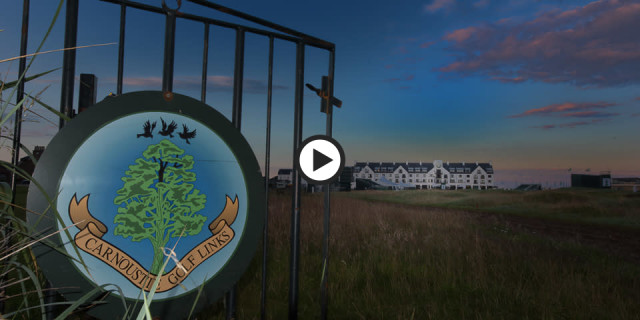 Golfshake Podcast #27: Golfing Odyssey, Playing Carnoustie, BMW PGA