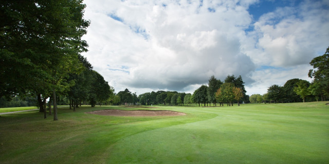 Ireland's Golfing Challenges