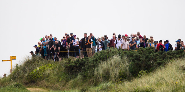 The Open Crowds