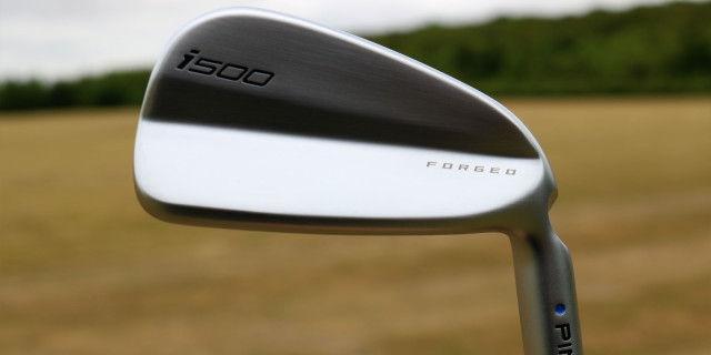 PING i500 Iron Review