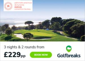 Golf Huelva