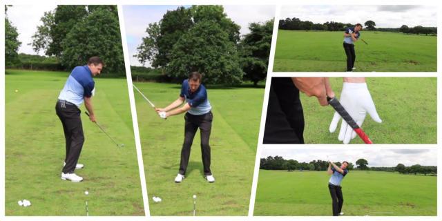 Ball Striking Tips