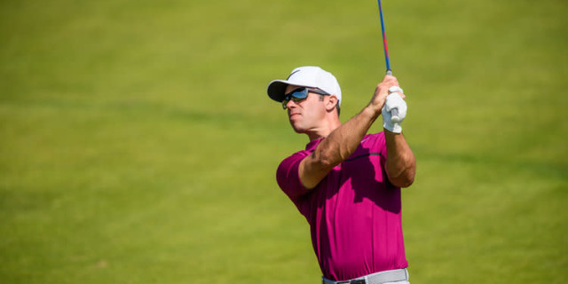Paul Casey Maintains European Run of Success on PGA Tour
