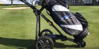 PowaKaddy C2i GPS Electric Trolley Review