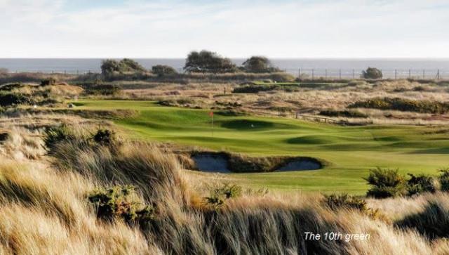 Hayling Golf Club