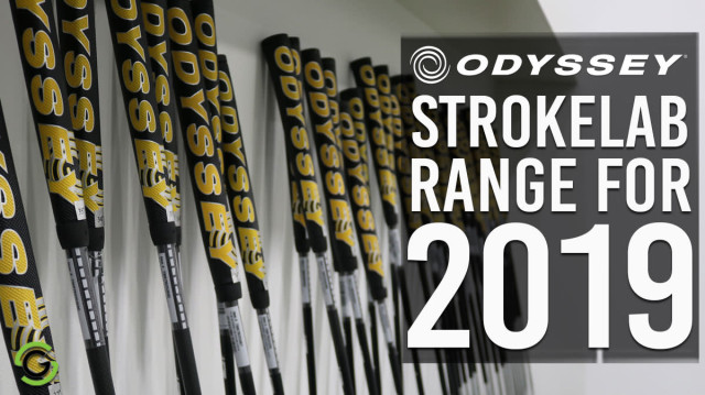 Discover the Odyssey Stroke Lab Range for 2019