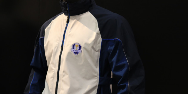 Galvin Green Ryder Cup wear