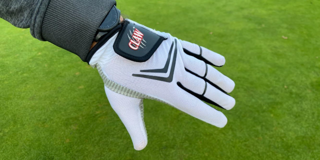 Claw Glove