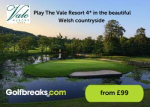 The Vale Resort