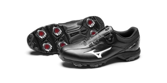 mizuno golf shoes japan 2018