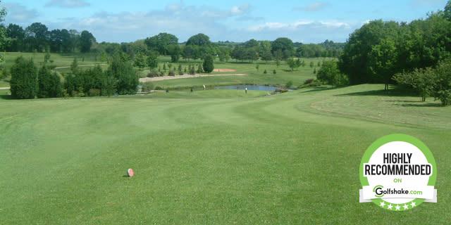 Sapey Golf